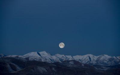 Les 3 principes de base pour pratiquer le trail de nuit