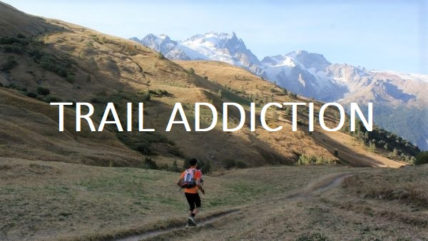 Box running trail addiction