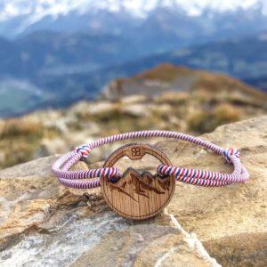 Bracelet Trail et Nature