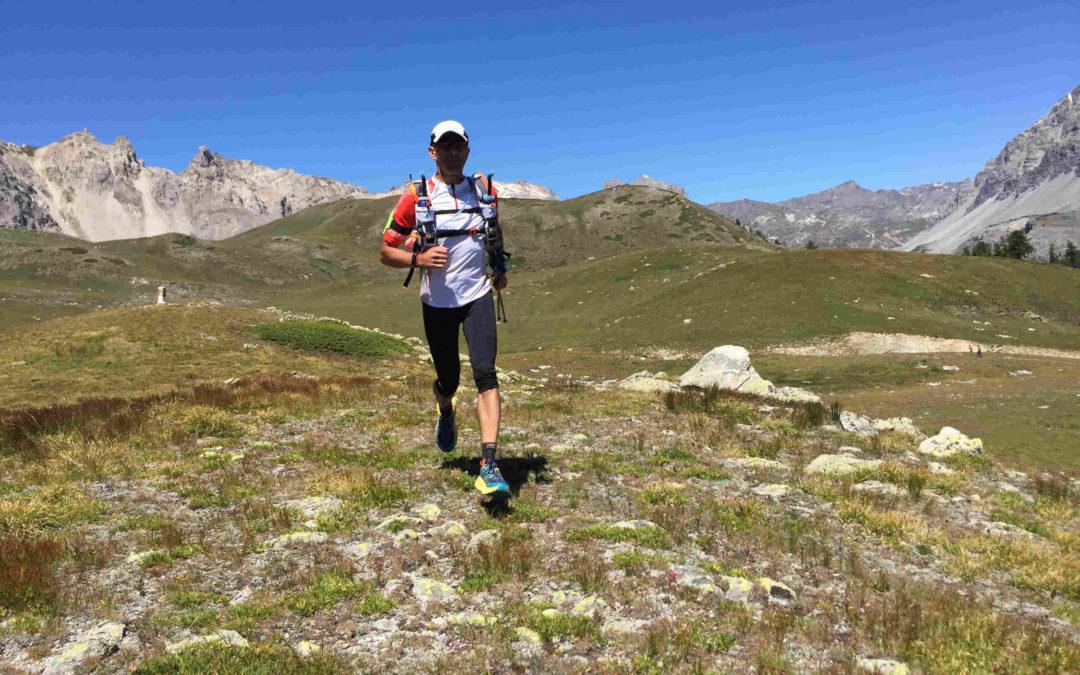 Pourquoi une box 100% dédiée au Trail Running ?