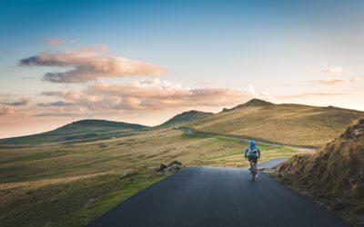 Les bienfaits du vélo en entraînement croisé