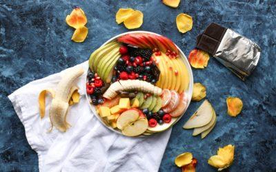 Alimentation trail : 10 aliments pour être en forme
