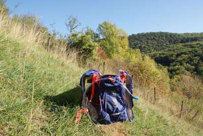 sac trail