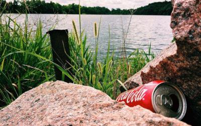 Le plogging : allier trail et bienfait à la nature